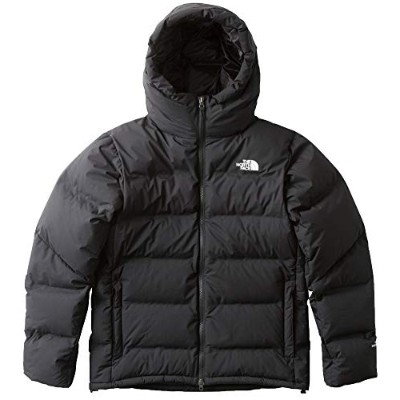 (ノースフェイス) THE NORTH FACE BELAYER PARKA XL K