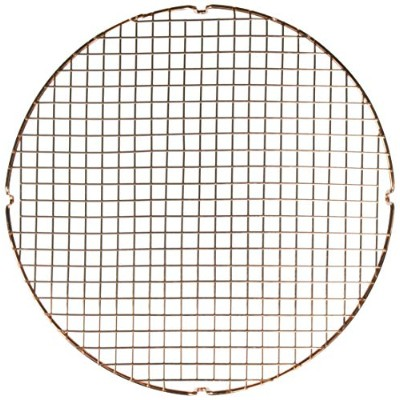 Nordic Ware Round Copper Cooling & Serving Grid