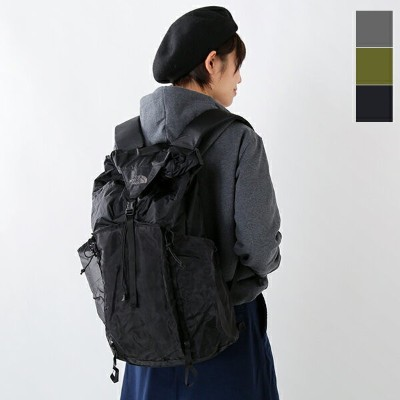 "THE NORTH FACE(ノースフェイス)パッカブルグラムバックパック""Glam Backpack"" nm81861-yn"
