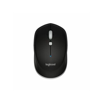 M337BK ロジクール Bluetooth マウス(ブラック) Logicool Bluetooth Mouse M337