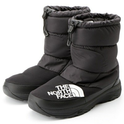 THE NORTH FACE/Nuptse Down Bootie/撥水/ダウン/ユニセックス/ザ・ノース・フェイス(THE NORTH FACE)