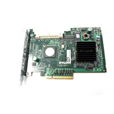 Dell ucs-51、gu186、un939 SAS 5i sas5 / IR PCI - E RAID PowerEdge