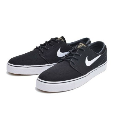 100% authentic a26a6 d5244 NIKE ナイキ NIKE ZOOM STEFAN JANOSKI CNVS ズーム ステファン・ジャノスキー CNVS 615957-028  028BLK WHT
