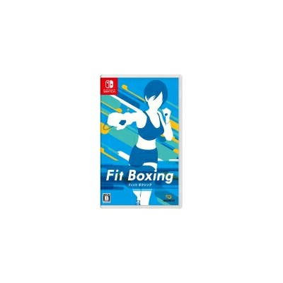 【送料無料】 Game Soft (Nintendo Switch) / Fit Boxing 【GAME】