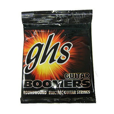 ghs strings(ガス) 「GBM 011-050×12セット」 エレキギター弦/Boomers 【送料無料】【smtb-KD】【RCP】:95004-12