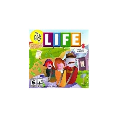 Life–The Game of Life、Path to Success