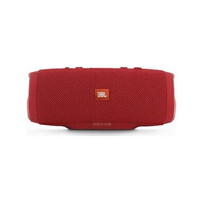JBL ブルートゥーススピーカー(レッド) JBL CHARGE 3 RED JN