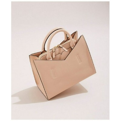 【SALE/50%OFF】Hashibami Berg 2way tote ナノユニバース バッグ【RBA_S】【RBA_E】【送料無料】