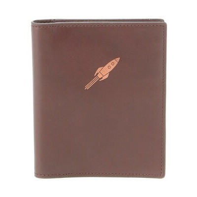 【SALE/30%OFF】FOSSIL (M)ROCKET SHIP RFID PASSPORT CASE MLG06 フォッシル 財布/小物【RBA_S】【RBA_E】【送料無料】
