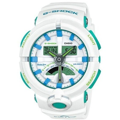 G-SHOCK/BABY-G/PRO TREK G-SHOCK/(M)GA-500WG-7AJF/Sporty Mix カシオ ファッショングッズ【送料無料】