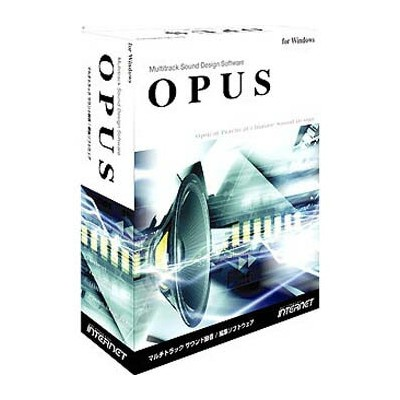 インターネット OPUS for Windows OP01W