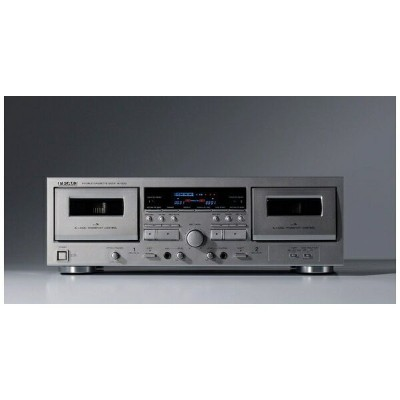 TEAC ティアック ダブルカセットデッキ W-1200[W1200]