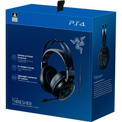 RAZER レイザー Thresher for PS4 RZ04-02580100-R3A1【PS4】