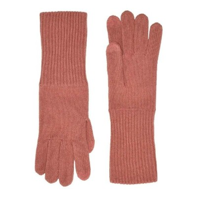 アグ UGG レディース 手袋・グローブ【Long Knit Tech Gloves】Lantana Pink
