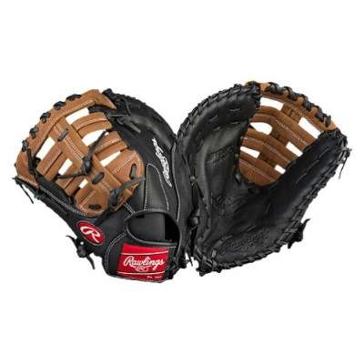 ローリングス メンズ 野球 グローブ【Mark of a Pro Pro Taper 1st Base Mitt】Black/Tan