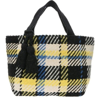 【SALE/10%OFF】Green Parks SELECT ■LPCheckpatterntotebag グリーンパークス バッグ【RBA_S】【RBA_E】【送料無料】