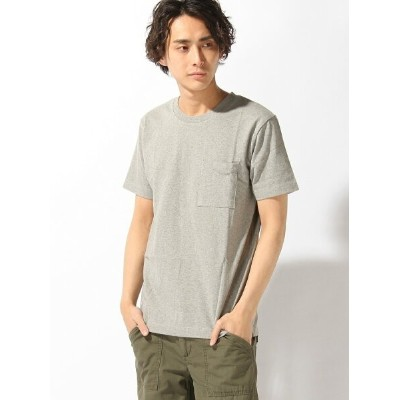 【SALE/20%OFF】nudie jeans nudie jeans/(M)Kurt_SS-ポケットTシャツ ヌーディージーンズ / フランクリンアンドマーシャル カットソー【RBA_S】...
