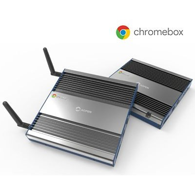 AOPEN ChromeBox CBOX-DE3255(代引き不可)