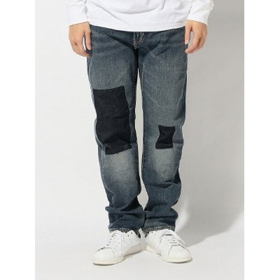 【SALE/30%OFF】Levi's (M)502T REGULAR TAPER HUGO WARP リーバイス パンツ/ジーンズ【RBA_S】【RBA_E】【送料無料】