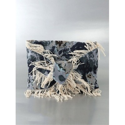 【SALE/50%OFF】beautiful people globe gobelinsscarf clutch bag ビューティフル ピープル バッグ【RBA_S】【RBA_E】【送料無料】