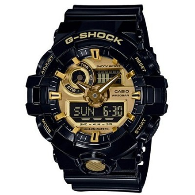 G-SHOCK/BABY-G/PRO TREK G-SHOCK/(M)GA-710GB-1AJF/Garish Color カシオ ファッショングッズ【送料無料】
