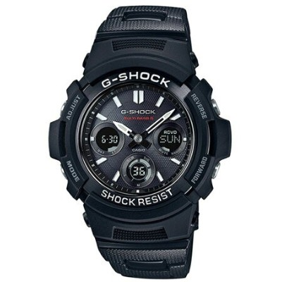 G-SHOCK/BABY-G/PRO TREK G-SHOCK/(M)AWG-M100SBC-1AJF/COMBINATION カシオ ファッショングッズ【送料無料】