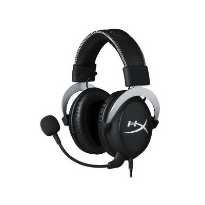 Kingston HyperX CloudX Gaming Headset HX−HS5CX−SR