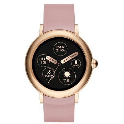 CONNECTED BY MARC JACOBS CONNECTED BY MARC JACOBS/(W)RILEY TOUCHSCREEN ウォッチステーションインターナショナル...