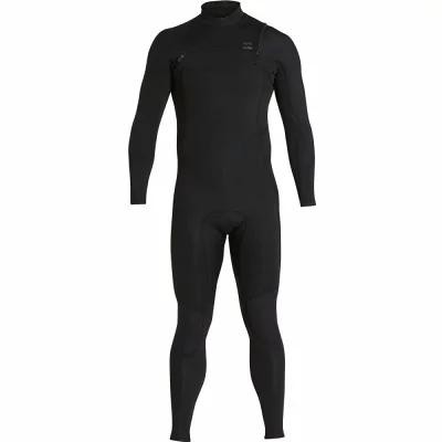 ビラボン Billabong ウェットスーツ 3/2mm Furnace Absolute Chest Zip Full Wetsuits Black