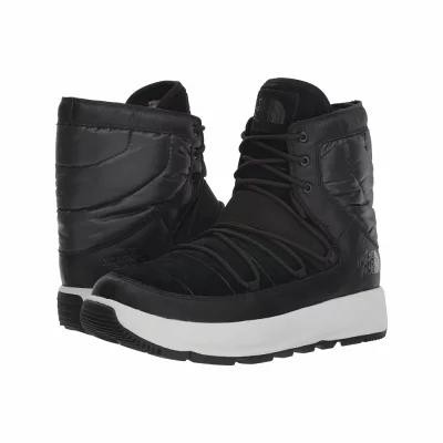 ザ ノースフェイス The North Face ブーツ Ozone Park Winter Boot TNF Black/Tin Grey