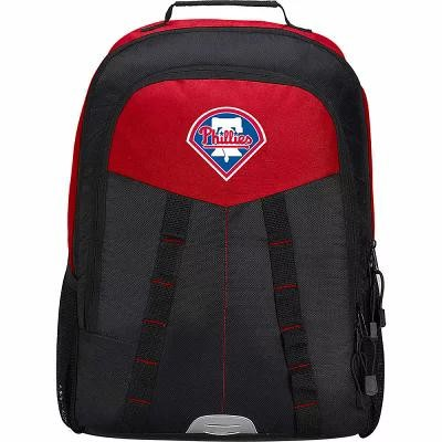MLB パソコンバッグ Scorcher Laptop Backpack Phillies