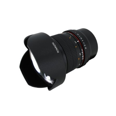 Rokinon FE14M-FX 14mm F2.8 Ultra ワイド レンズ for Fujifilm X-Mount Cameras (海外取寄せ品)