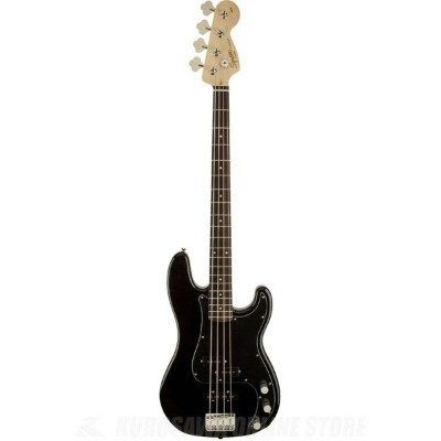 SQUIER Affinity Series / Affinity Series Precision Bass PJ, Laurel Fingerboard, Black《ベース》【ONLINE...