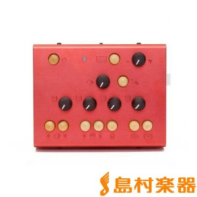 Critter & Guitari ETC Creative Video Synthesizer ビデオシンセサイザー
