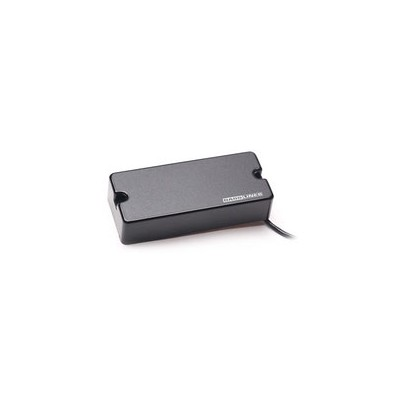 Seymour Duncan Blackouts for Bass ASB-BO-4b (ブリッジ用) (ベース用ピックアップ/アクティブ)(送料無料)[受注生産品](お取り寄せ)【ONLINE...