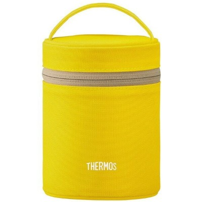 THERMOS REB-002Y イエロー [フードコンテナーポーチ]