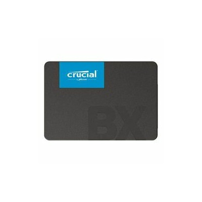 Crucial Crucial BX500 240GB 3D NAND SATA 2.5-inch SSD(CT240BX500SSD1JP) 取り寄せ商品