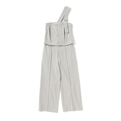 maturely / One Shoulder Suit/ビームス ボーイ(BEAMS BOY)