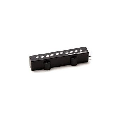Seymour Duncan Quarter-Pound for 5-string SJ5-3b 【受注生産品】 【ブリッジ用】 《5弦ベース用ピックアップ》【送料無料】