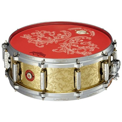 "Pearl ""Pearl Drums 70th Anniversary""Special Edition Snare Drum [RFB1450/70 / 14"" x 5"" / 3mm Brass..."
