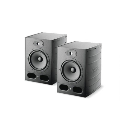 FOCAL Alpha 80【ペア】【お取り寄せ商品】