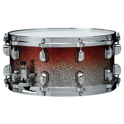 "TAMA《タマ》 BS1465BN-RCF [Starclassic Bubinga 14"" x 6.5"" (Lacquer finish)] 【Made in Japan / Starclassic..."