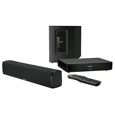 ホームシアター Bose CineMate 120 home theater system