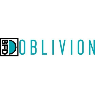 Fxpansion (BFD)Oblivion【BFD Expansion Pack】【BFD拡張音源】【送料無料】