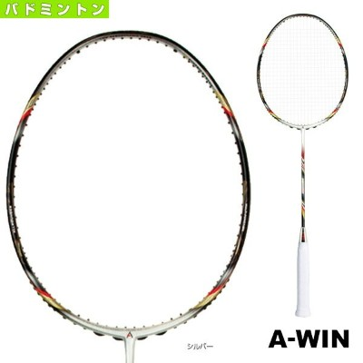 96H-777(96H-777SV)《A-WIN(アーウィン) バドミントン ラケット》