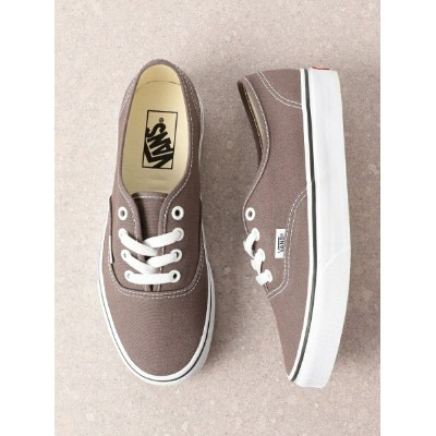 [Rakuten BRAND AVENUE][バンズ] SC VANS AUTHENTIC オーセンティック / スニーカー UNITED ARROWS green label relaxing...