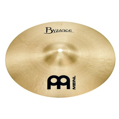 "MEINL/シンバル B10S(10"" Splash)Byzance Traditional Series【マイネル】"
