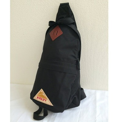 KELTY(ケルティ) ONE SHOULDER 8L Black 2591890