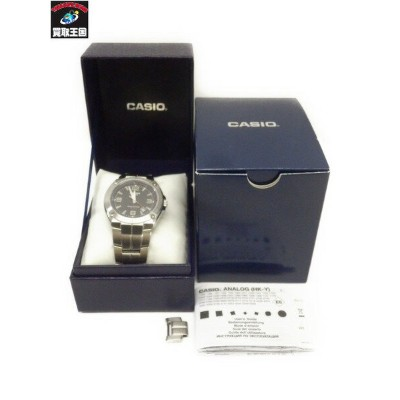 CASIO EDIFICE EF-126【中古】