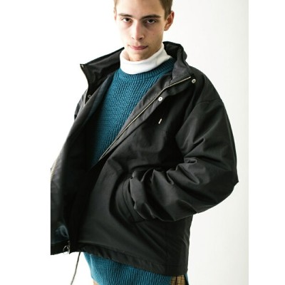 [Rakuten BRAND AVENUE]【SALE/50%OFF】 monkey time  PE/N WTHER ZIP BLOUSON/ブルゾン BEAUTY & YOUTH UNITED...